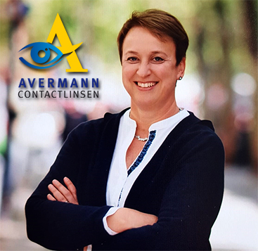 Friederike Avermann - Marketing & Kundenbetreuung